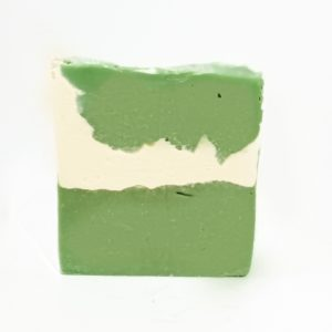 Bimpe Goat Milk & Almond Soap