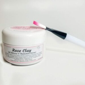 Amara Rose Clay Mask