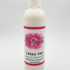 Freda Fro Detangling Leave-in Conditioner