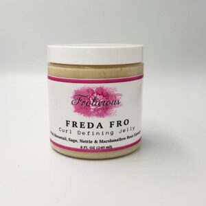 Freda Fro Curl Defining Jelly